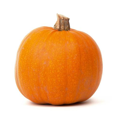 1321 Pompoen Halloween