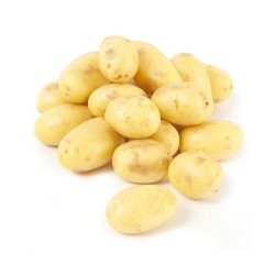 1403 Aardappelen Charlotte