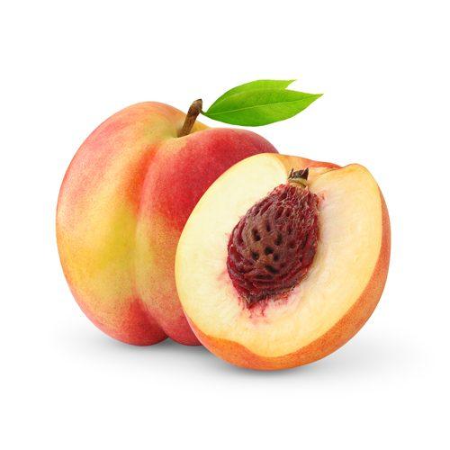 2507 Nectarine Spaans Wit