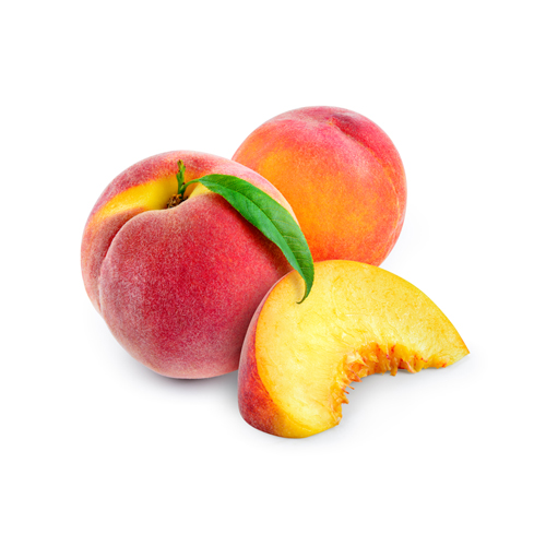 2509 Nectarine Spaans geel